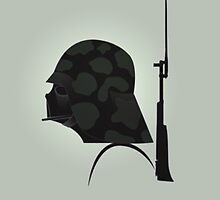 Vader - Cultural Influences - German WWII ✠ by TrendSpotter