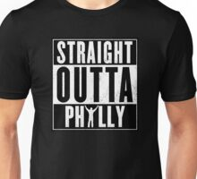Rocky -  Straight outta Philly Unisex T-Shirt