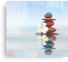Zen Dreams  Canvas Print