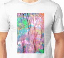Vibrant Color Unisex T-Shirt