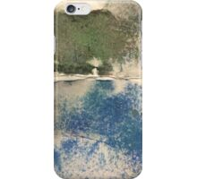 Smudges in Oil Pastel iPhone Case/Skin