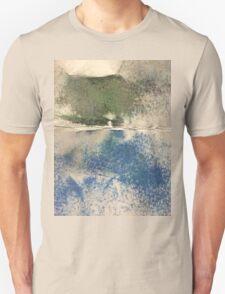 Smudges in Oil Pastel Unisex T-Shirt
