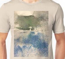 Smudges in Oil Pastel Unisex T-Shirt