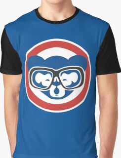 Hey, Hey! Cubs Win! Graphic T-Shirt