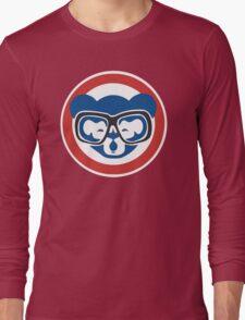 Hey, Hey! Cubs Win! Long Sleeve T-Shirt