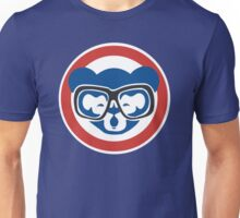 Hey, Hey! Cubs Win! Unisex T-Shirt