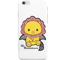 So Ro-Manticore iPhone Case/Skin