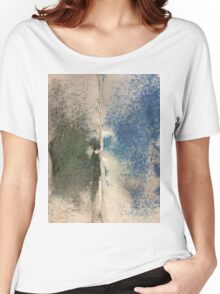 Smudges 2 in Oil Pastel Women's Relaxed Fit T-Shirt