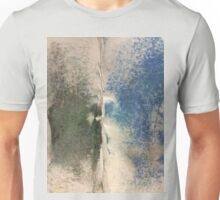 Smudges 2 in Oil Pastel Unisex T-Shirt