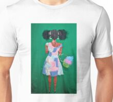 Girly  Girl Unisex T-Shirt
