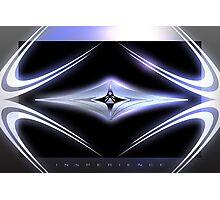 Starship Insperience Photographic Print