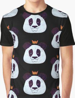 Hail Panda Graphic T-Shirt