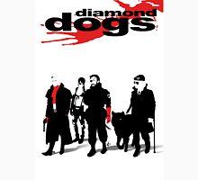 Diamond Dogs Unisex T-Shirt