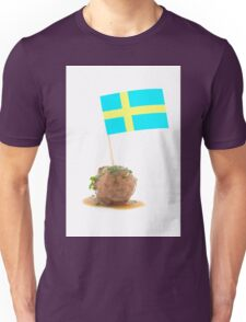 Swedish Meatballs Unisex T-Shirt