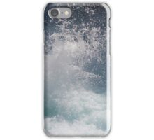Huka Falls iPhone Case/Skin