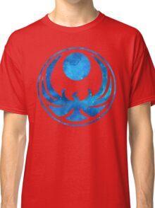 Blue Nightingale Classic T-Shirt