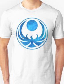 Blue Nightingale T-Shirt