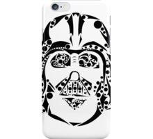 Tribal Vader iPhone Case/Skin