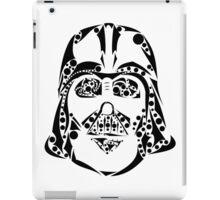 Tribal Vader iPad Case/Skin