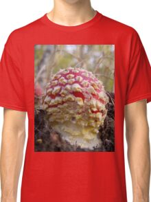 Baby Toadstool Classic T-Shirt