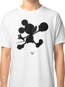 Bucket Club Mickey Jumpman 2  Classic T-Shirt