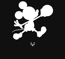 Bucket Club Mickey Jumpman Unisex T-Shirt