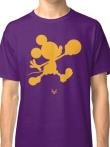 Bucket Club Mickey Jumpman (LA) Classic T-Shirt