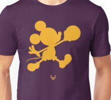 Bucket Club Mickey Jumpman (LA) Unisex T-Shirt