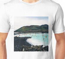 Blue Lagoon Iceland Unisex T-Shirt
