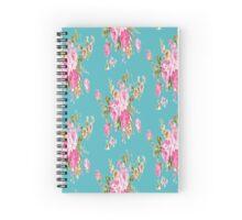 Flower - Charming spring Spiral Notebook