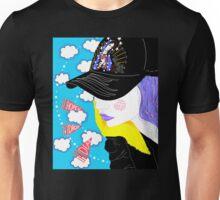 Hope U Drop Dead Unisex T-Shirt