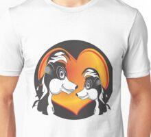 SKUNK LOVE Unisex T-Shirt