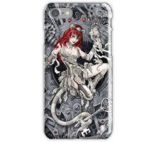 Rat Queen iPhone Case/Skin