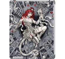 Rat Queen iPad Case/Skin