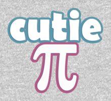 Cutie Pi One Piece - Long Sleeve