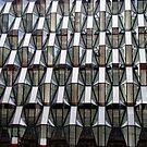 geometric progression by Jan Stead JEMproductions