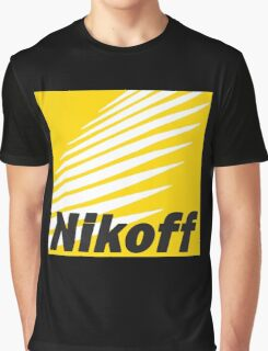 Nikoff  Graphic T-Shirt