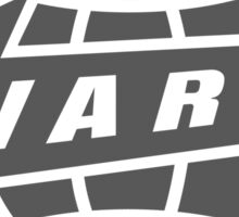 Record Label 6 (grey) Sticker