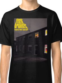 Favourite Worst Nightmare Classic T-Shirt
