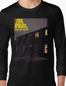 Favourite Worst Nightmare Long Sleeve T-Shirt
