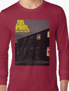 Favourite Worst Nightmare Long Sleeve T-Shirt