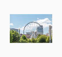 Ferris Wheel in Atlanta Unisex T-Shirt