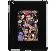 Matthew Daddario Pictures iPad Case/Skin