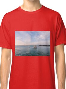 Sailing Away Classic T-Shirt