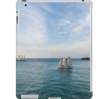 Sailing Away iPad Case/Skin
