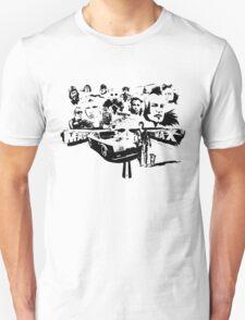 Mad Max Tribute T-Shirt
