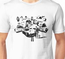 Mad Max Tribute Unisex T-Shirt