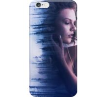 Taylor Swift Clean iPhone Case/Skin