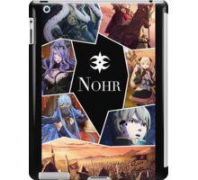 Nohr Army iPad Case/Skin