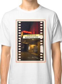 Old Town Theater Classic T-Shirt